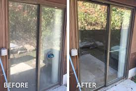 glass sliding door replacement midl furniture