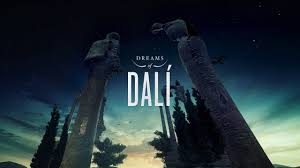 Dreams of <b>Dali</b>: 360º Video - YouTube