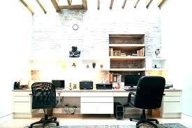 contemporary office decor. Contemporary Office Decor Courtesy Ash Home Decorating Ideas .