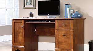desk saunders desk computer desk with hutch stunning sauder orchard hills computer desk computer desk