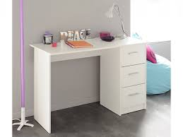 White Desk With Drawers Desks Freedom To In Impressive Ideas