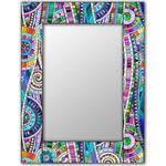 Купить <b>Настенное зеркало Дом</b> Корлеоне Бельгард 50x65 см ...