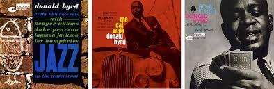 <b>Donald Byrd</b>: <b>Chant</b> (1961) Blue Note Tone Poet Series (2019 ...