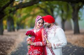 sikh wedding in canada