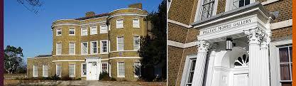 british lighting designers. led conservation lighting solutions museum design for william morris gallery in london british designers