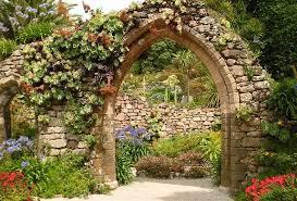Best Garden Tearooms Tresco