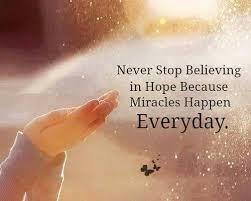 Hopeful Quotes Best 48 Inspirational Hope Quotes Sayings SayingImages