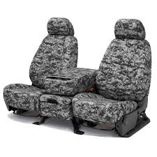 digital camo seat covers urban desert forrest camouflage