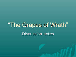 writing introductions for grapes of wrath essay topics grapes of wrath essay topics