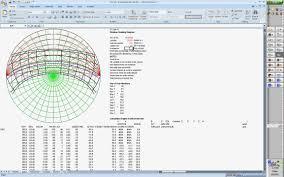 Demonstration Video For Sun Angle Spreadsheet Lof Avi