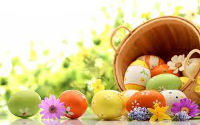 63+] Easter Egg Wallpaper Free on ...