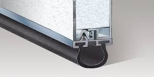 garage door bottom weather sealGarage Door Bottom Weather Seal In Genie Garage Door Opener On