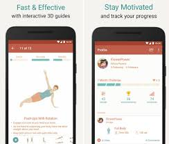seven top fitness apps top fitness apps for effective hiit workouts