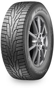 <b>Kumho I-Zen KW31</b> Tire Reviews (9 Reviews)