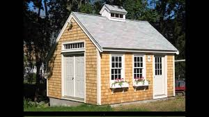 Storage Shed Designs Best Tuff Shed Designs 2019