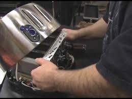how i fixed my toaster how i fixed my toaster