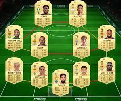 How to complete FIFA 21 Premium PL, Bundesliga, Serie A & La Liga Upgrade  SBCs - Dexerto