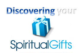 disering your gifts part 2