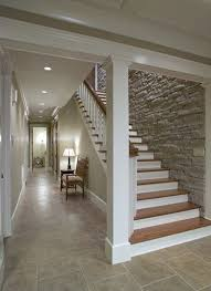 must try stair wall decoration ideas 32