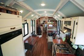 tiny house school bus. Screenshot From Living Big In A Tiny House School Bus K