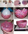 Как изготовить вазу