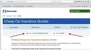 Nationwide Quote New Nationwide Auto Quote QUOTES OF THE DAY