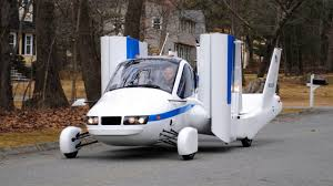 new flying car release date Flying Car  Terrafugia Transition streetlegal aircraft  YouTube