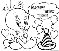 Small Picture Good New Year Coloring Pages 54 For Line Drawings with New Year