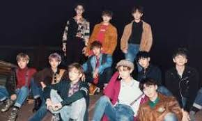 Hasil gambar untuk jadwal rilis album wanna one nothing without you