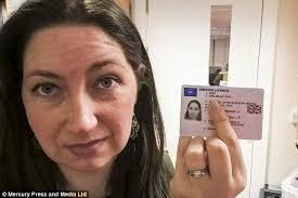 Mail Mrs Online Or Miss On Dvla To Licence Daily Drivers' Use Women Forcing