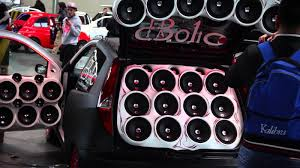How To Design A Good Car Audio System 10 Best Spl Competition Songs Playlist Ivanyolo