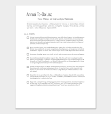 To Do List Template 29 For Word Excel Pdf