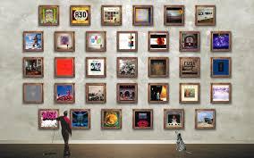 HD Rush Band Wallpapers