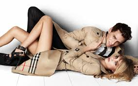 Burberry - Campaign