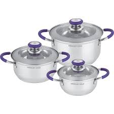Набор посуды Kelli KL-4216, 6 предметов - купить недорого в ...