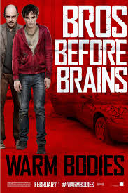 WATCH: Warm Bodies gets cool new trailer