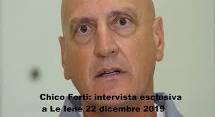 Chico Forti: intervista esclusiva a Le Iene / Video Servizio ...