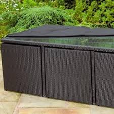 rattan garden furniture covers. Wonderful Furniture Cool Cheap Rattan Garden Furniture  If You Do Not The Damage Will  Gradually Increase Eventually Rendering It Unserviceable On Covers C