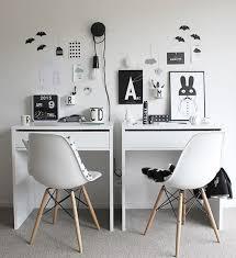 Kids Room: Small Kids Workspace Organization Ideas - Kids Desk