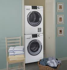 ventless stackable washer dryer. Ventless Clothes Dryer | Best Washer Combo All In One Vented Stackable E