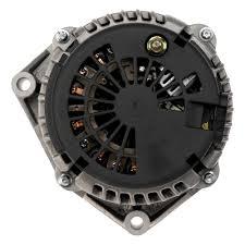 Bosch® - Chevy Trailblazer 2003-2005 Remanufactured Alternator