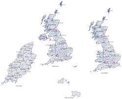 British Isles Venn Diagram Map Uk Solution Conceptdraw Com