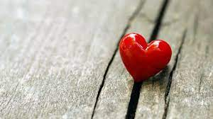 Heart Laptop Wallpapers - Top Free ...