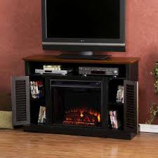 Southern Enterprises Nassau 7175 In W Infrared Faux Stone Southern Enterprises Fireplace