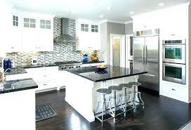 white kitchen black countertops kitchen with black kitchen with black and white cabinets white kitchen black as well as kitchen with black white kitchen