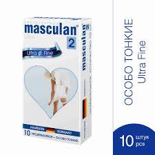 <b>Презервативы Masculan 2</b> Ultra с пупырышками и ... - купить с ...