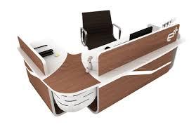 reception office desks. Custom Lego Reception Desk OfficeOffice Desks Office
