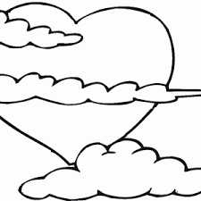 Small Picture Printable Cloud Coloring Pages Me Pages adult