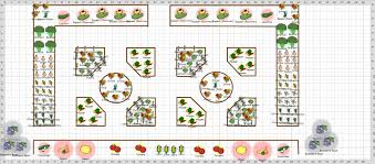 Small Picture Outstanding Vegetable Garden Layout Planner Unique Design My Sq Ft