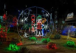 Holiday And Christmas Events In Las Vegas Vegas Living On